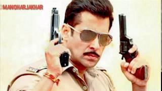 Dabangg 3 Ringtone Salman Khan Sonakshi Sinha