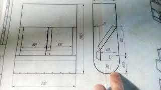 Кормушки для кроликов чертежи инструкции по изготовлению