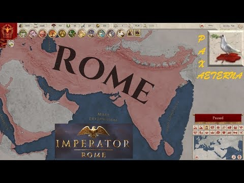 Imperator: Rome Download For Mac