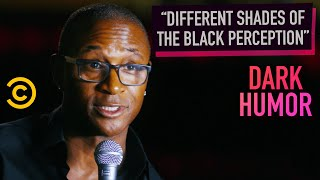 When Hip-Hop and Comedy Come Together - Dark Humor
