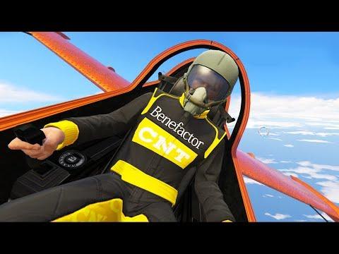 DE JuN  GTA 5—王牌飛行員