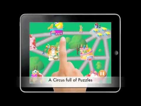 Vídeo do Puzzingo Quebra-cabeças