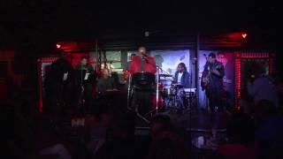 'Oasis' Roberta Flack. Steelpan Cover by Kern Sumerville