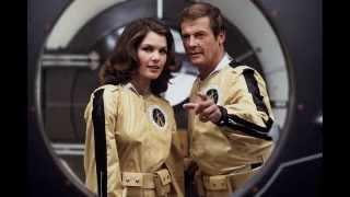 Moonraker Tribute (John Barry, Hal David, Shirley Bassey)