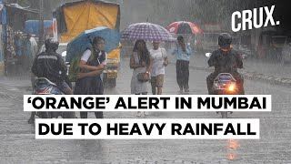 Heavy Rains Wreak Havoc In Mumbai & Assam, While 10 Lakh Marooned in Bangladesh - Download this Video in MP3, M4A, WEBM, MP4, 3GP