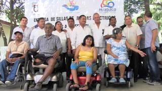 preview picture of video '2o. Informe de Gobierno del C. Lorenzo Lavariega Arista PARTE 2 HD.mp4.mp4'