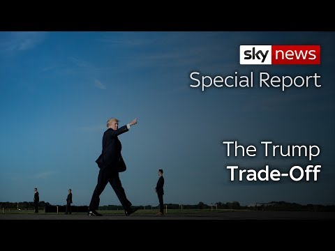 Special Report: The Trump Trade-Off