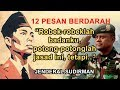 Download Lagu PILU..!!! 12 Pesan Jenderal Sudirman untuk Panglima Gatot Nurmantyo dan TNI Mp3 Free