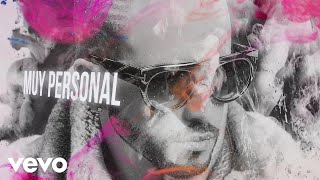 Muy Personal (Audio) - J Balvin (Video)