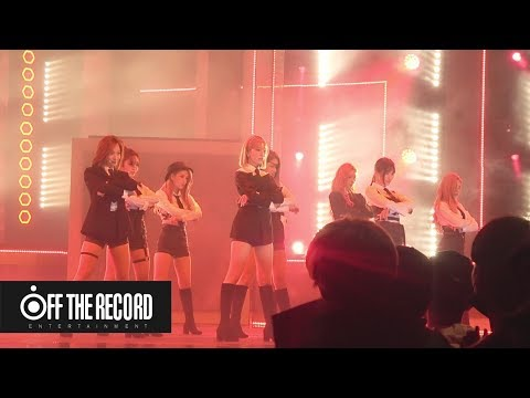 [FM_1.24] 프로미스나인 (fromis_9) - 'Special Stage' Behind