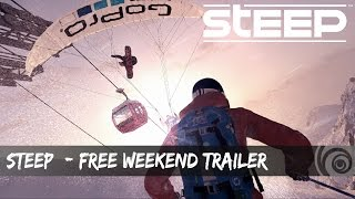 Trailer weekend gratuito