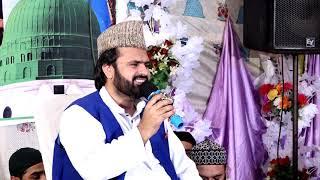 Yad Jab Mujh Ko Madinay Ki Fiza Ati Hai Syed Zabeeb Masood New Naat 2018-9
