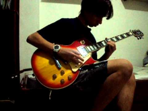 Carry On - AngrA cover instrumental