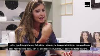 Entrevista a Icíar Boccio