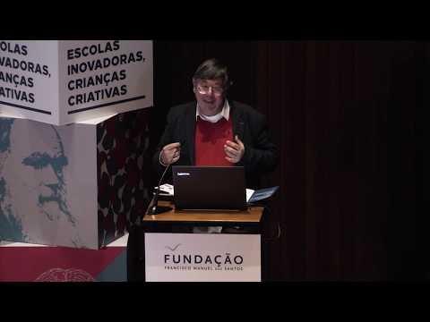 Apresentação por Carlos Fiolhais