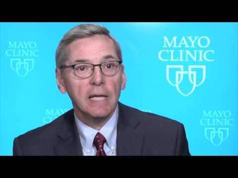 Prostatic adenoma new treatments
