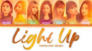 Momoland - Light Up