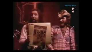 Dr. Hook - Old Grey Whistle Test 1975 full(ish)