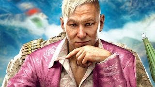 Far Cry 4 video