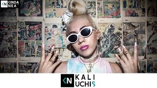 KALI UCHIS - NEVER BE YOURS - Video Youtube