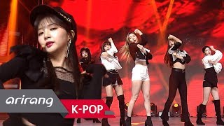 [Simply K-Pop] LABOUM(라붐) _ Turn It On(불을 켜) _ Ep.346 _ 190118