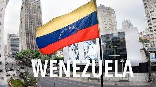 Życie z hiperinflacją - Wenezuela - Ceny