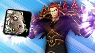 This MAGE Is Actually UNKILLABLE! (5v5 1v1 Duels) - PvP WoW: Battle For Azeroth 8.1