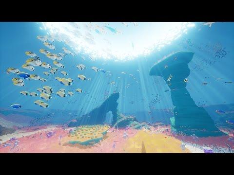 Видео № 1 из игры ABZU [PS4]