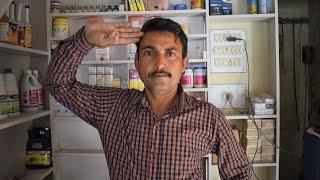 Interview With Harphool Singh Beri