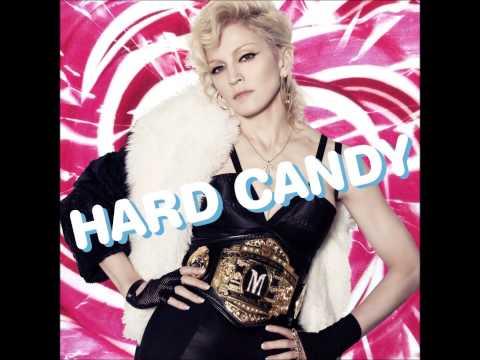 "Spanish Lesson - Madonna (""Hard Candy"") [Original Instrumental] HQ"