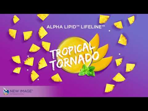 New Image International - Smoothie: Tropical Tornado