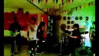 scandal - Kelan Kaya by National Inclination (LIVE)