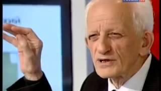 """Шноль - """"Биологические часы"""" - Академия. Канал Культура"""
