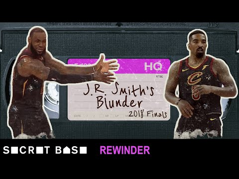 Download J.R. Smith's NBA Finals blunder deserves a deep rewind | Warriors vs Cavaliers 2018 HD Mp4 3GP Video and MP3