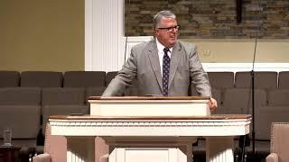 Randy Tewell: Praying Confidently