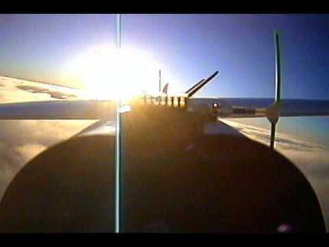 »-mini-talon-sun-down-dvr-footage