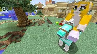 Minecraft Xbox - Horsing Around [400]