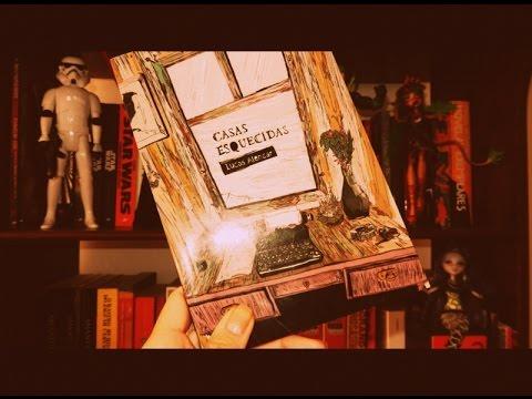 Apoiando autores independentes: Casas esquecidas (Lucas Alencar)