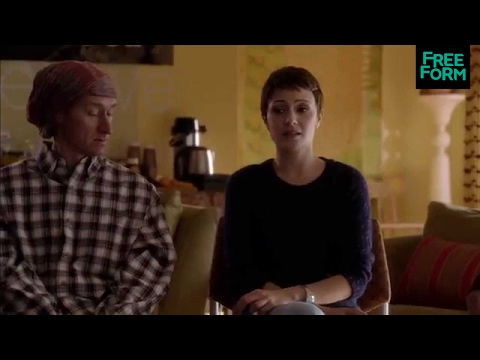 Chasing Life 1.18 (Clip)