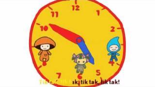 Tridulki - Pan Tik Tak
