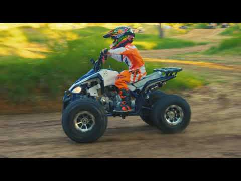 2021 Tao Motor Cheetah 120 in Dearborn Heights, Michigan - Video 1
