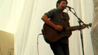 Joe Pug - Hymn #35 - End of the Road Festival