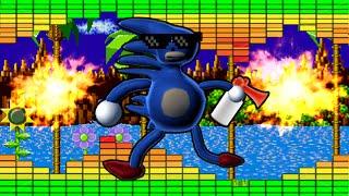 Green Trill Zone - Sonic Remix