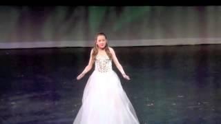 """Jennifer Brady - """"On the Steps of the Palace"""" - """"Into The Woods Jr."""""""