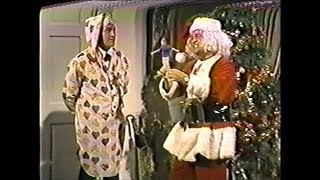 Dean Martin Christmas Show 1972