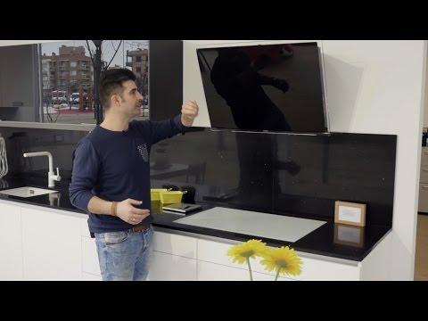 Campanas Elica, que modelo elegir para los muebles de tu cocina