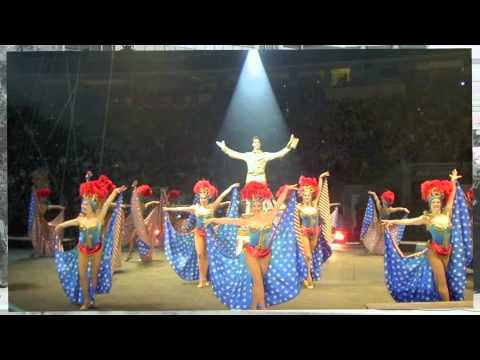 130th ringling bros circus finale quot anything is possibl