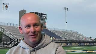 Coaches Corner 2019 Week 11 vs. Conway Wampus Cats - 7A State Playoffs - Quarterfinals