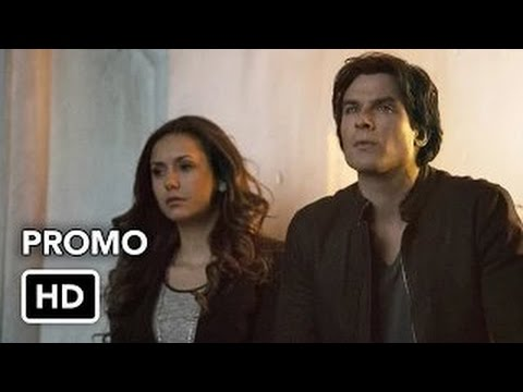 The Vampire Diaries 6.20 (Preview)