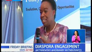Kenyan Government outlines framework to engage Kenyans in foreign countries